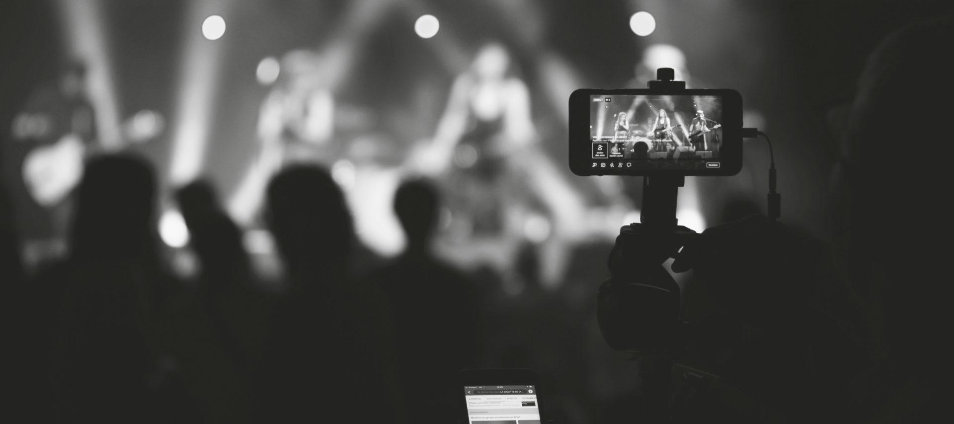 foto konsert